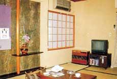 和風ビジネスホテル中島屋/客室
