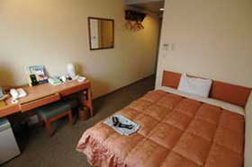 諫早ターミナルホテル/客室