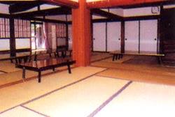 寿荘/客室