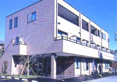 旅館 鈴木屋/外観
