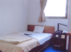 ビジネスホテル大石/客室