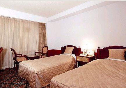 プレミアホテル―CABIN―帯広(旧 天然温泉 ホテルパコ帯広)/客室