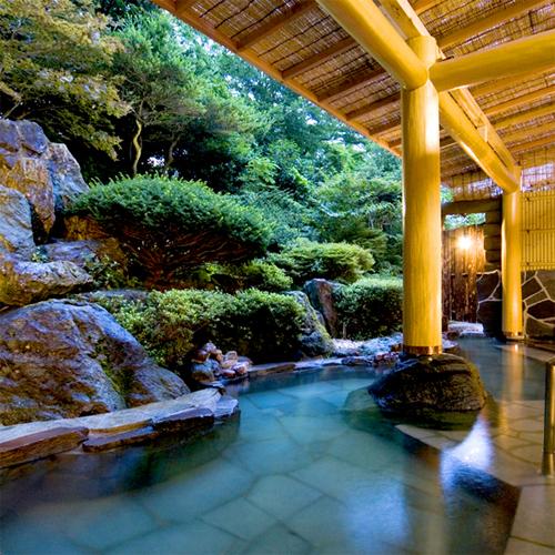 箱根強羅温泉 ホテルグリーンプラザ強羅/客室
