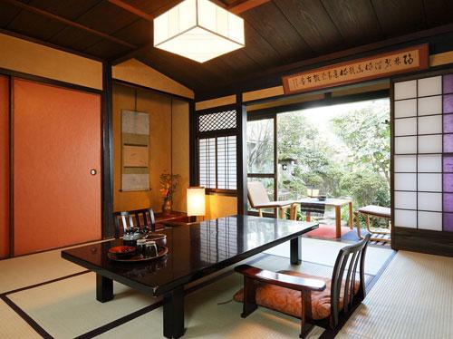 吉井旅館/客室