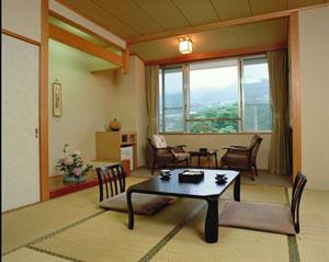 蔵王温泉 ホテル松金屋アネックス/客室