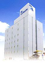 天童セントラルホテル/外観
