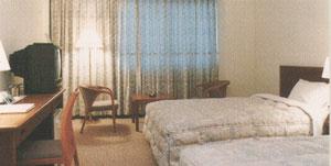天童セントラルホテル/客室