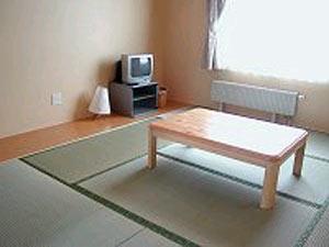 冨田ファーム/客室