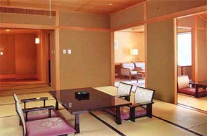 宇奈月温泉 宇奈月国際ホテル/客室
