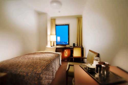 十和田富士屋ホテル/客室