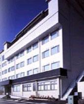 富ノ湖ホテル(新橋会提供)/外観