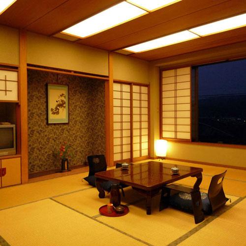 伊豆長岡温泉 招福の宿 ゑびすや(えびすや)/客室