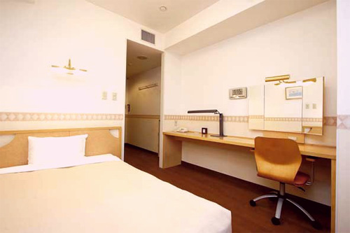 手稲ステーションホテル/客室