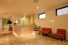 ビジネスホテル ホーリン/客室