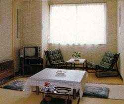 阿寒湖温泉 東邦館/客室