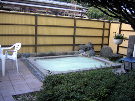 富士箱根 ゲストハウス/客室
