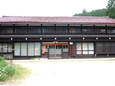 民宿 三宅荘/外観