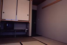 ホテル市原クラブ六ヶ所店/客室