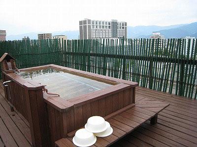 長野第一ホテル/客室