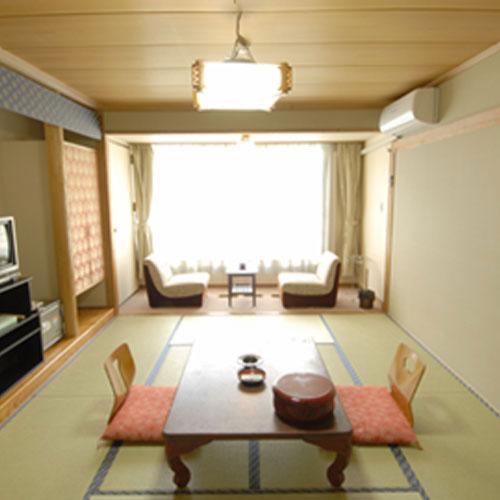 白樺湖レイクサイドホテル山幸閣/客室