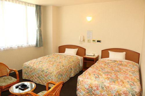 ビジネスホテル いりえ荘 <五島・福江島>/客室