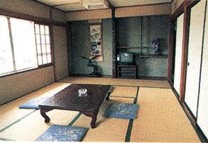 栂池高原 鷲の家/客室