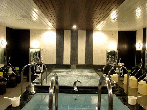 スパ&カプセルホテル グランパーク・イン巣鴨(旧:クリアイン巣鴨)/客室