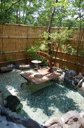 平山温泉 ほたるの長屋/客室