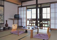 五色温泉 宗川旅館/客室