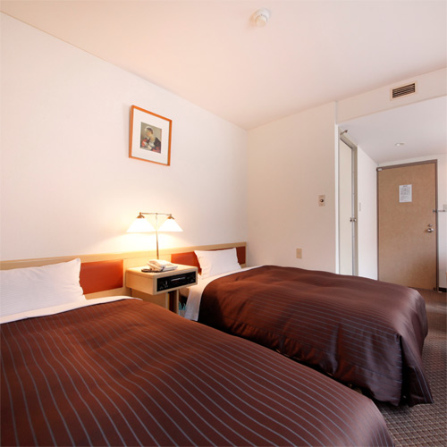ホテル ニューナガノ/客室