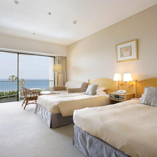 伊豆今井浜東急ホテル/客室