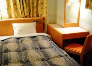 ホテル ブーゲンビリア板橋(旧 ホテル ラ・ガール ドゥラヴィー板橋)/客室