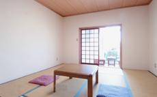 天橋立ユースホステル/客室