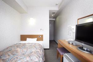 ホテルニューバジェット札幌/客室