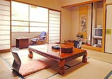 古湯温泉 扇屋/客室