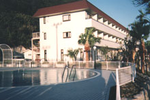 新島グランドホテル <新島>/外観