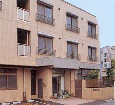 ビジネス旅館 志津川/外観