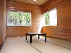貸別荘 湯布院ヴィラハウスM/客室