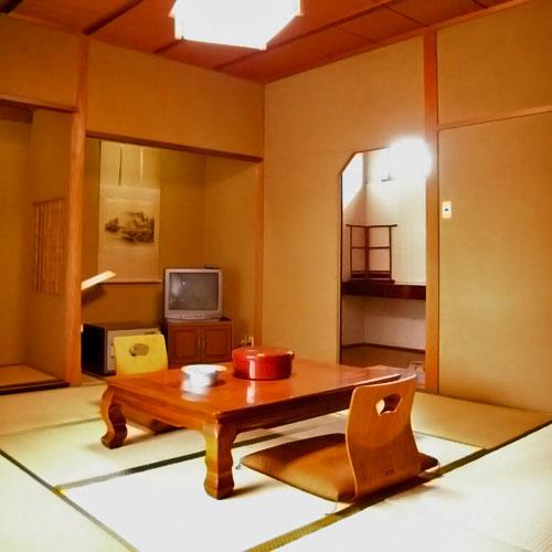 谷野旅館/客室
