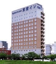 東横イン水戸駅南口/外観