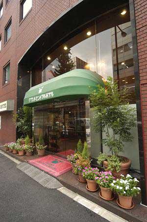グランドセントラルホテル<東京都>/客室