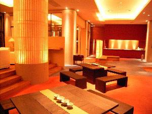 太良嶽温泉ホテル 蟹御殿/客室