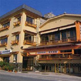 恵比須屋旅館/外観