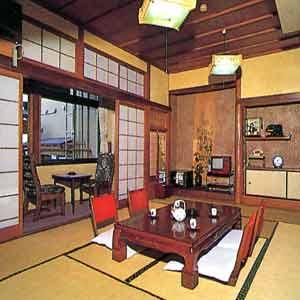 恵比須屋旅館/客室