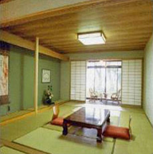 青島水光苑ホテル/客室