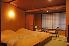 森の隠れ宿 たてしな薫風(かおるかぜ)/客室