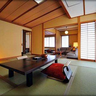 にごり湯の宿 湯守 木村屋/客室