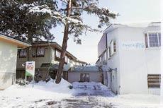 プチハウス 南の家/外観