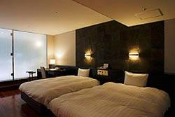 菊南温泉 ユウベルホテル/客室