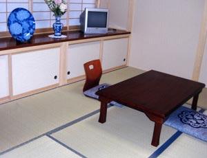 ビジネス旅館 絹屋旅館/客室